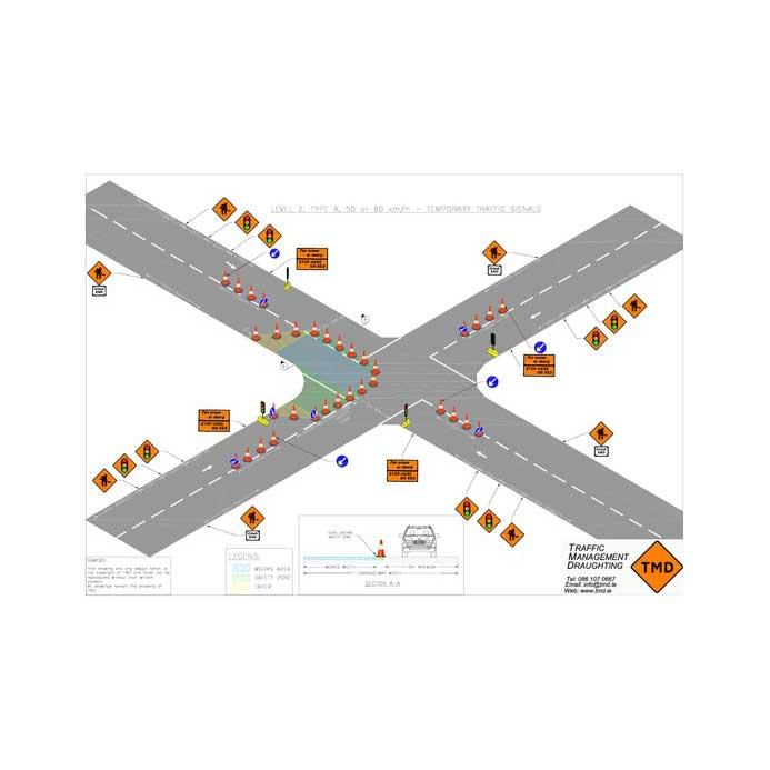 Work Zone Traffic Control Guidance Plan – Developer Skill Set (RIISS00045)